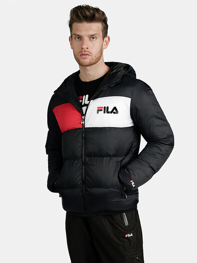 FLOYD Padded jacket - 1