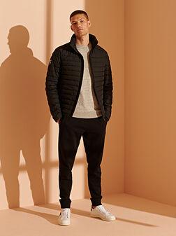 FUJI Black jacket - 1