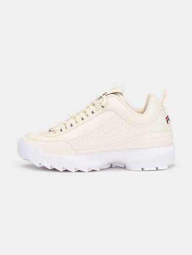 DISRUPTOR Sneakers in beige - 5