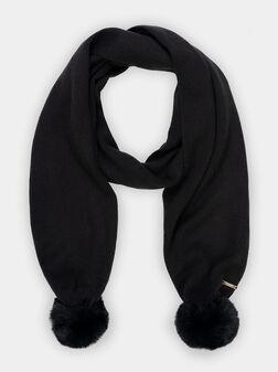 Плетен шал - 1