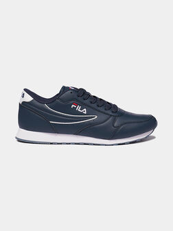 ORBIT LOW Sneakers in black color - 1