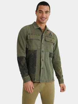 Shirt MAXIM - 1