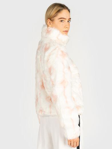 Fur jacket HARUTO - 3