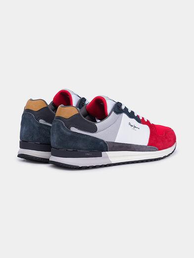 TINKER PRO RUMP 0.2 Sneakers - 3