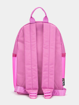 Pink Backpack - 3