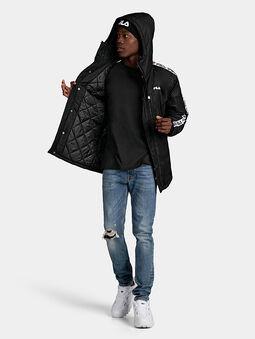 ORLANDO Padded jacket with hood - 3