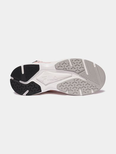 DYNAMICO Black sneakers - 5