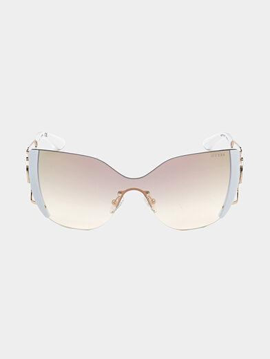 Black sunglasses - 6