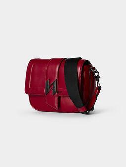 K/Saddle Black crossbody bag - 3