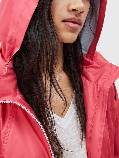 MONNA Jacket with elastic hem - 2