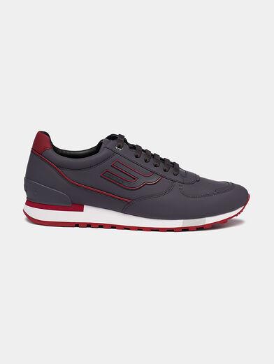 GOODY Sneakers in grey color - 1