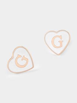 GOLDEN HOUR earrings - 1