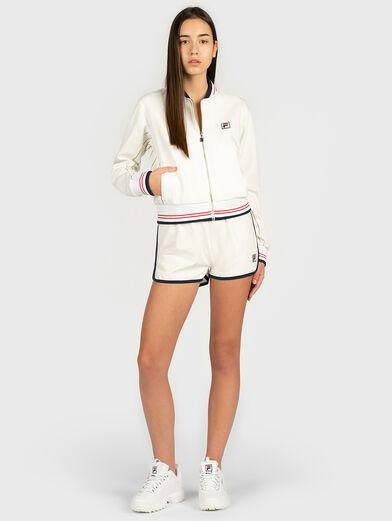 HALO Sweatshirt in white - 4