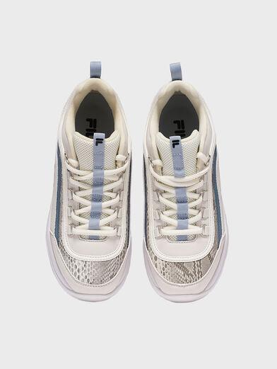 Sneakers STRADA A - 6