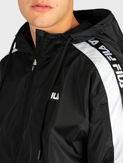 TEVA Wind jacket - 2