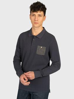 Polo-shirt PRECIOUS - 1