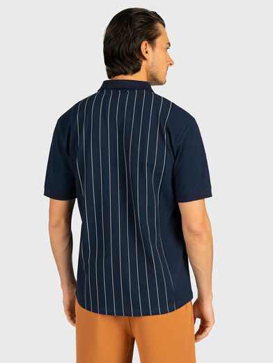 Polo-shirt with logo - 2
