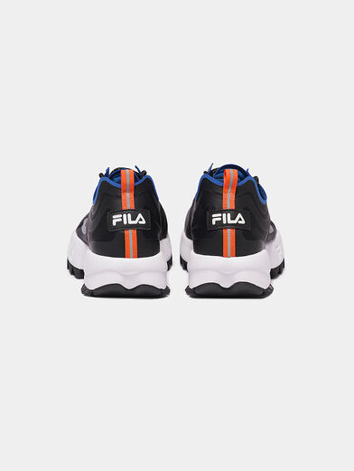 DISRUPTOR RUN Sneakers with colored accents - 3