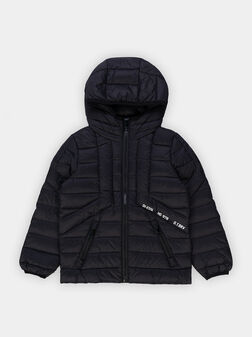 JDWAIN Jacket - 1