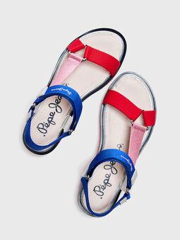 ALEXA TREK Sandals - 3